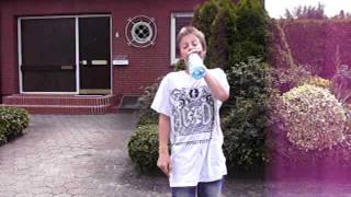 1l Wasser trinken