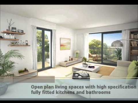 Apartments in Cannes in the South of France - A Place in France properties
