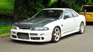 1993 USA Legal Nissan Skyline R33 GT25T (USA Import) Japan Auction Purchase Review