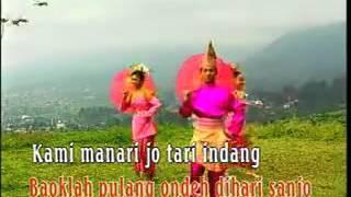 Badindin Versi Pertama   Lagu Minang Tiar Ramon