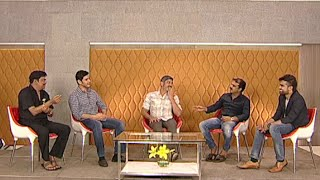 Srimanthudu Team Special Chit Chat   Mahesh Bab...