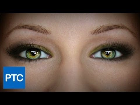 Photoshop: Creating AMAZING Eyes - Eye Enhancement Photoshop Tutorial
