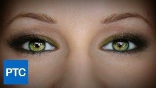Photoshop: Creating Amazing Eyes