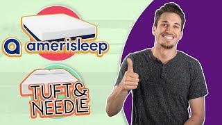 Amerisleep Vs Tuft & Needle | Foam Mattress Reviews (updated) Reviews