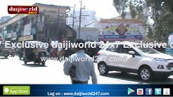 Exposed: Sex trade running unhindered on govt land in Udupi │Daijiworld Television