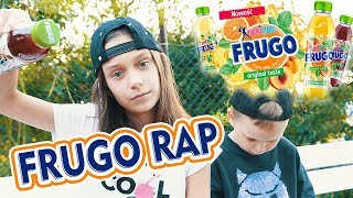 FRUGO RAP - VIA / OliVia Tomczak (official music video)