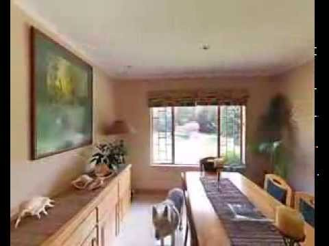 A Wonderful North Facing Three Bedroom House Pierre Vanryneveld Property J18537 Youtube