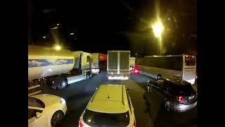 Camionisti F.B una serata di follia a Firenze Signa
