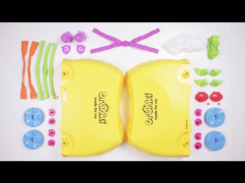 See How Your Made For Me Trunki Is Created In The Trunki Workshop!