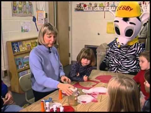 Zebbys Zoo  316: When I Grow Up
