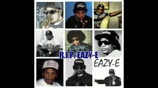 EAZY-E 8 BALL
