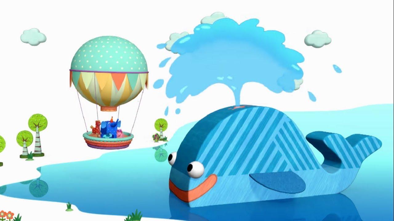 Деревяшки - Друзья деревяшек | Лучшие Мультфильмы для детей