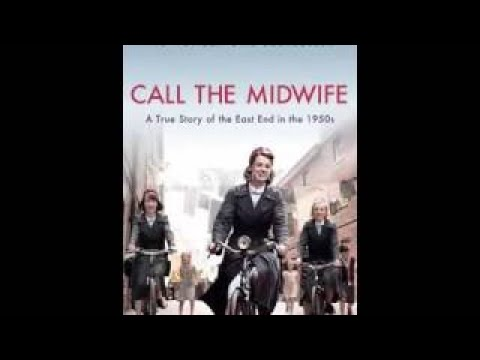 Call the Midwife: A Memoir of Birth, Joy, and Hard Times Season 4 Audiobook