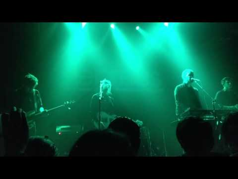 Leprous The Valley Live Mexico City HD