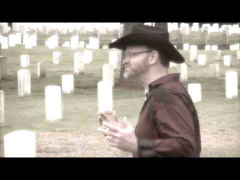 Doug Briney Sings a Military Tribute Country Song about an Unknown Soldier