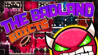 THE BADLAND - EDICTS (ME) - FEATURED! thumbnail