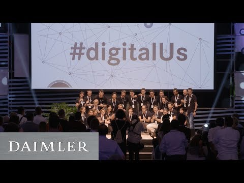 DigitalLife Day 2017 | #digitalUs