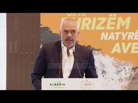 E fërshëllejnë në panair, Rama u tregon pyllin - Top Channel Albania - News - Lajme