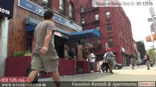 Harlem, Manhattan - Visite guidée d