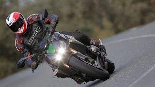 Essai Kawasaki Z 1000