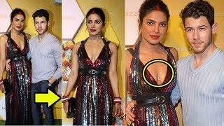 Priyanka Chopra Looks Stunning in Mangalsutra and Sindoor with Nick Jonas After Marriage