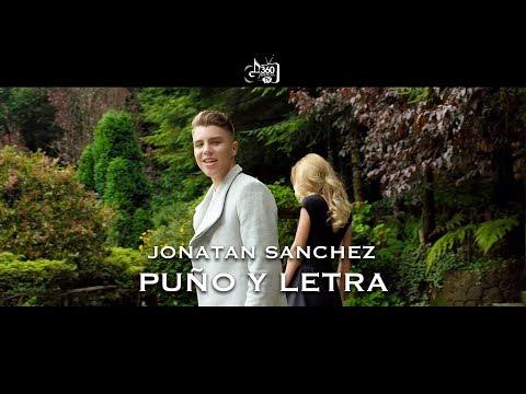 Jonatan Sanchez Puño y Letra  Oficial