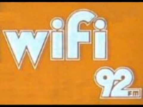 WIFI 92 Philadelphia - Bob Wade-Don Cannon - Fall 1981