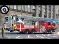 [Edinburgh] Aerial Truck of the Scottish Fire and Rescue Service
