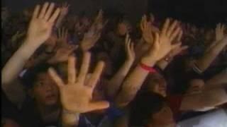 ローカル番組で放送された1993年5月「Kicking Noise of Denki Groove - ...
