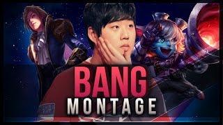 SKT T1 Bang Montage