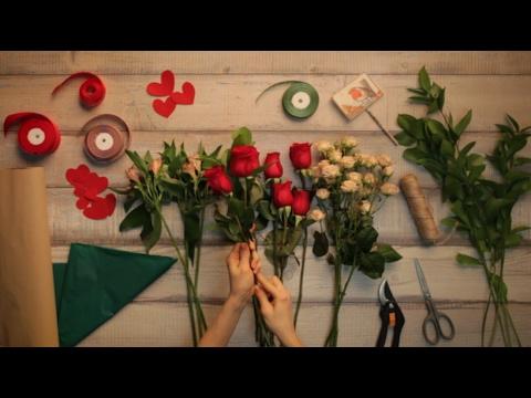 Заказать букет «Совершенство роз»из YouTube · С высокой четкостью · Длительность: 1 мин39 с  · Просмотров: 827 · отправлено: 25.01.2017 · кем отправлено: Flora2000.ru - доставка цветов
