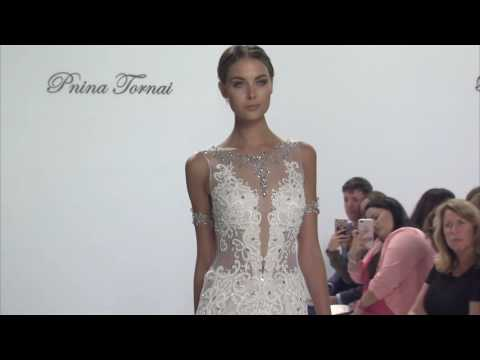 Pnina Tornai Collection 2017