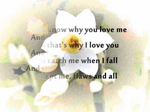 Beyonce- Flaws And All lyrics