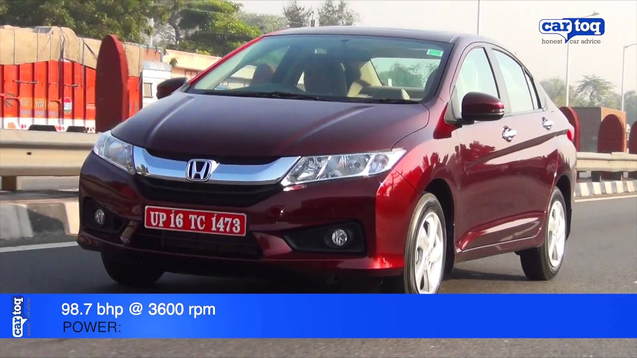 2014 honda city diesel video review by youtube. Black Bedroom Furniture Sets. Home Design Ideas