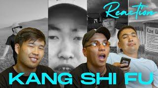 Kang Shifu ramen marketing - REACTION VIDEO