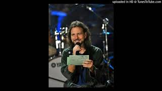 Pearl Jam - Unemployable - VH1 Storytellers (May 31, 2006)