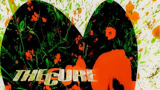 The Cure - Coming Up (LYRICS ON SCREEN) 📺