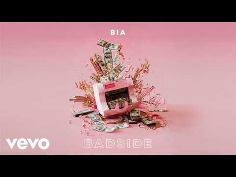 BIA - BADSIDE (Audio)