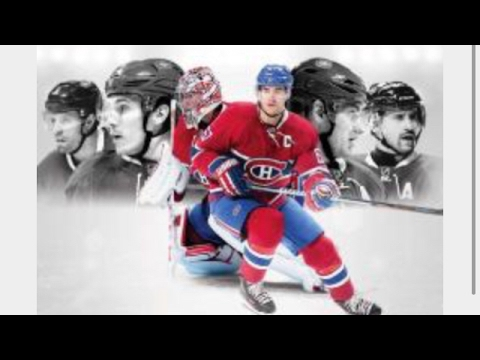 BEST GOALS OF THE MONTREAL CANADIENS 2016-2017