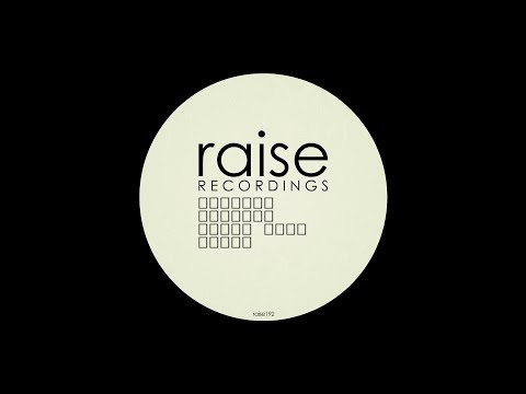 Digital Masters - Raise Your Hands (Continuous DJ Mix) [Raise Recordings]