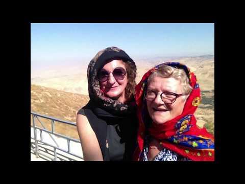 Voyage Combine Jordanie Israel
