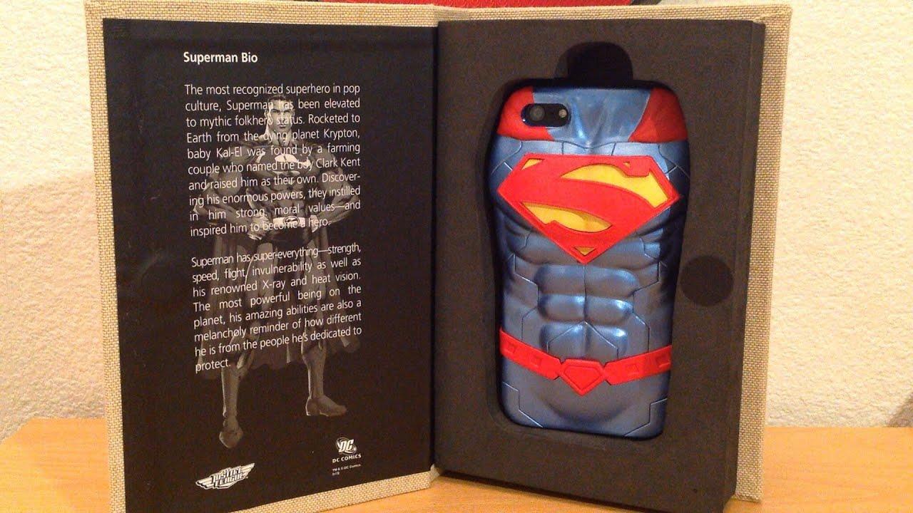 Superman Iphone  Plus Case