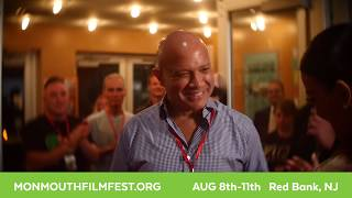 Experience The 2019 Monmouth Film Festival