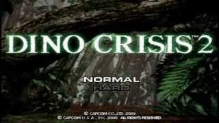 Dino Crisis 2 HD