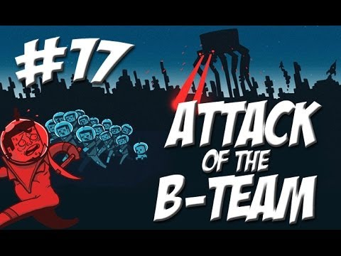 Let s play minecraft attack of the b team 17 configuring leadstone