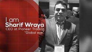 Sharif Wraya   Global Eye