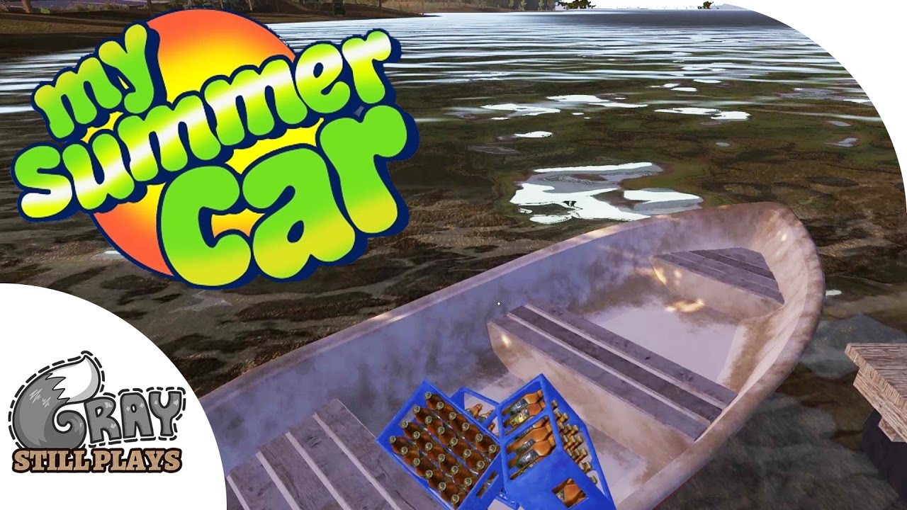 my summer car how to build engine