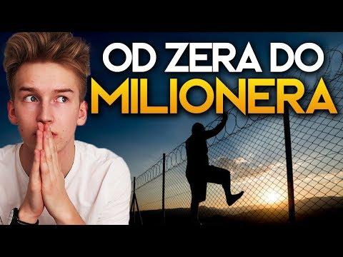 """GTA V """"OD ZERA DO MILIONERA"""" #26 - UCIECZKA z WIĘZIENIA!"""