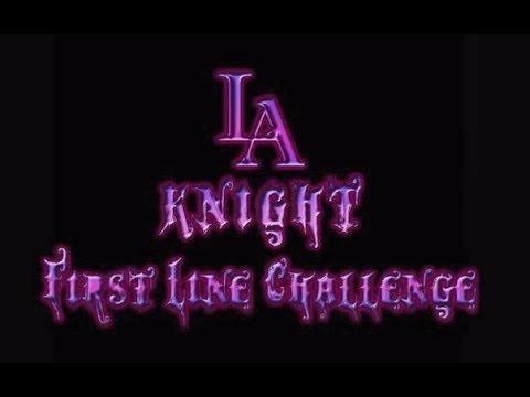First Line Challenge