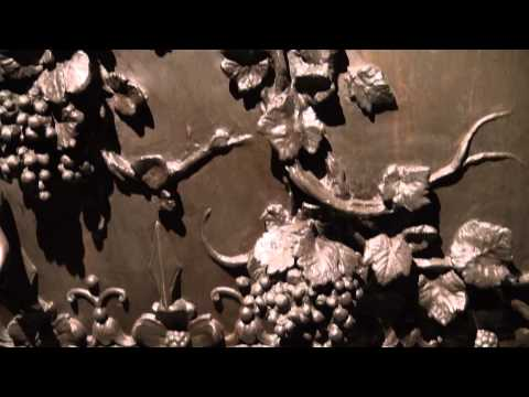 Gustave Doré, Le poème de la vigne